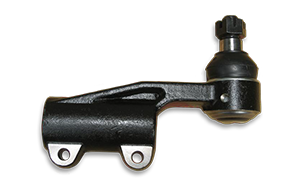 Truck tie rod end
